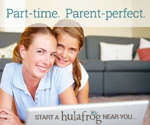 Start a Hulafrog near you