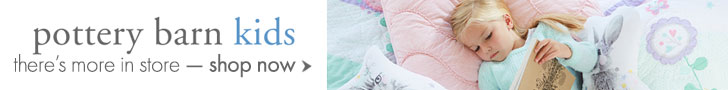 Pottery Barn Kids - Shop Now