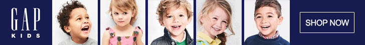 Gap Kids - Shop Now