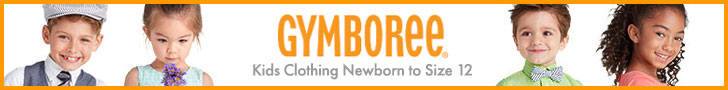 Gymboree - Shop Now