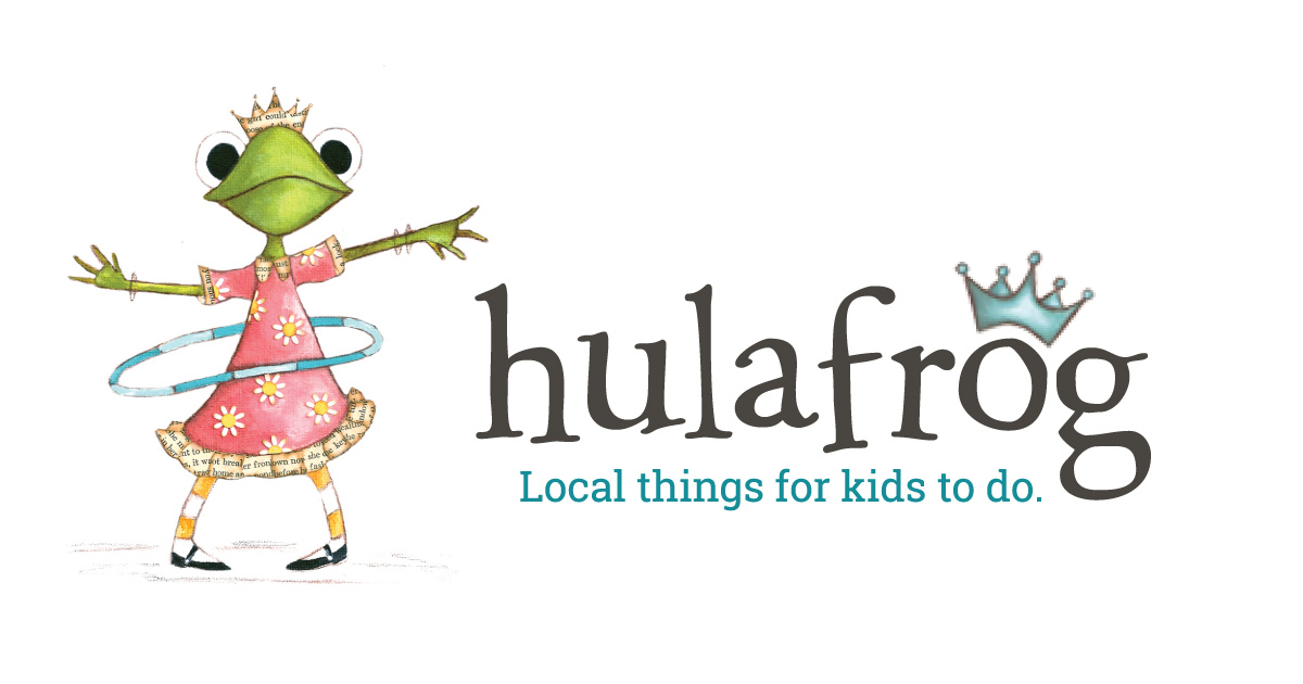 Hulafrog National Hulafrog Local Things For Kids To Do