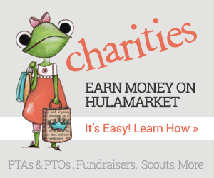 Charities. Earn Money on HulaMarket. It's Easy. Learn How.