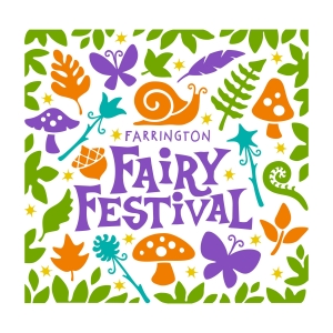 Farrington Fairy Festival (Registration required)