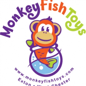 West chester pa hulafrog hula hot list 20 places to for Monkey fish toys