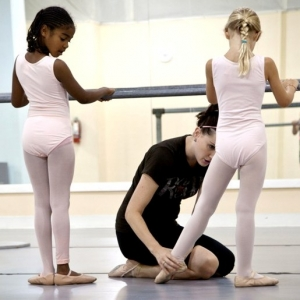 School of Madison Ballet: Dream Camp