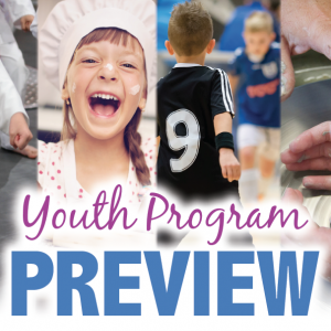 Youth Program Preview