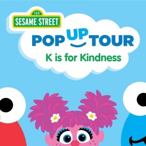 Sesame Street: K is for Kindness Tour