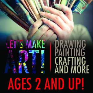 Art Classes for All Ages