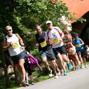 23rd Annual Father's Day Road Race and Fun Walk