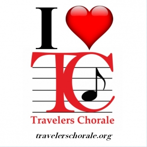Travelers Chorale Annual Spring Concert (Free!)