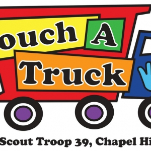 Touch-A-Truck at the Friday Center to Benefit NC Children's Hospital