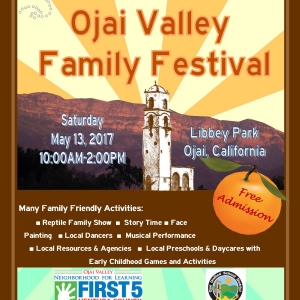 Ojai Valley Family Festival