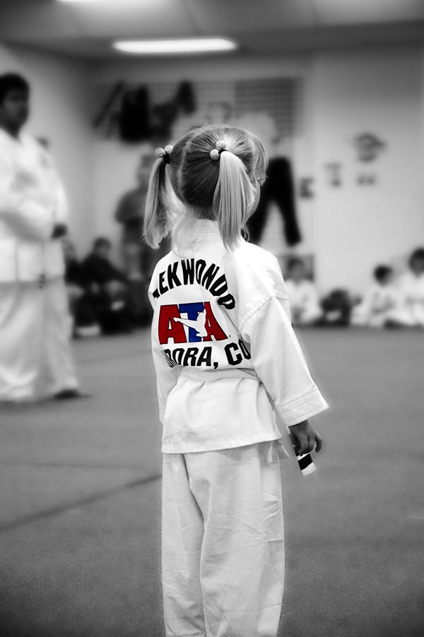 ATA Family Martial Arts - Saddle Rock