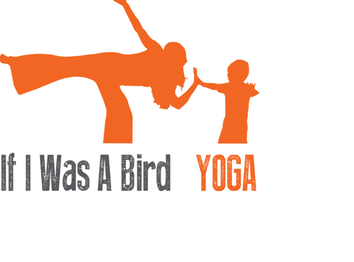 If I Was A Bird Yoga - Hillcrest