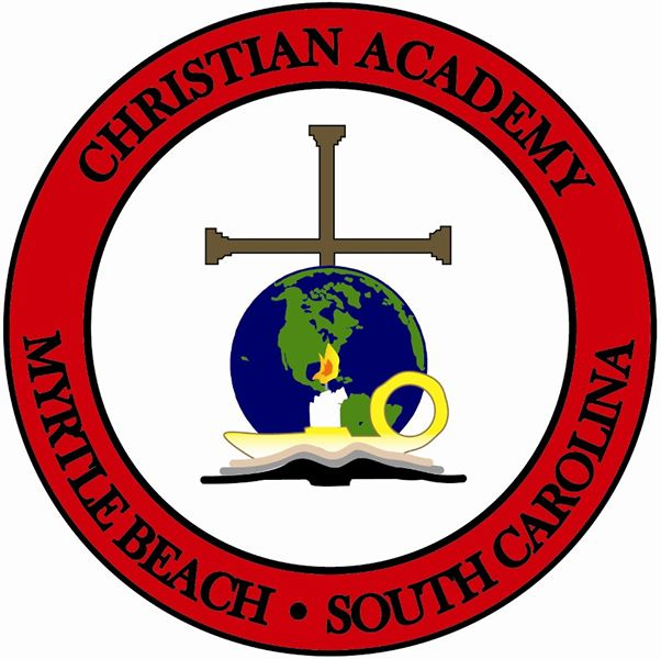 Christian Academy of Myrtle Beach: Summer CA Football Camp 2nd-8th graders