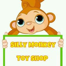 Silly Monkey Toy Shop