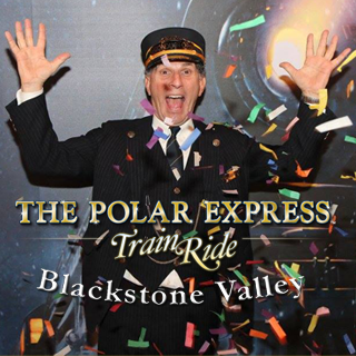 Blackstone Valley Polar Express