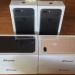 Brand New Apple Iphone 7/ 7 Plus Rose Gold Buy 2 Get 1 Free Easter Sales Promo