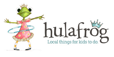 Hulafrog | Local things for kids to do