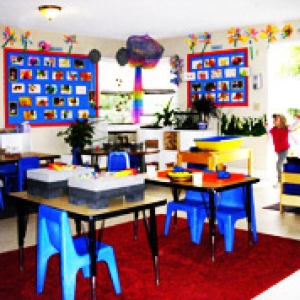 Home Sweet Home Preschool