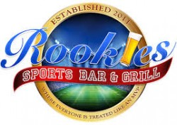 Rookies Sports Bar and Grill: Kids Eat Free at Rookies