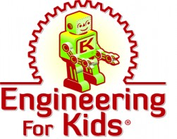 Engineering for Kids of the Southern Piedmont