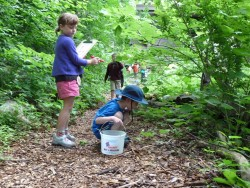 Edgewood College Office of Science Outreach: Science Camps