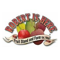 Robert Is Here Fruit Stand and Farm