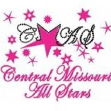 Central Missouri All Stars: Mommy and Me Tumbling