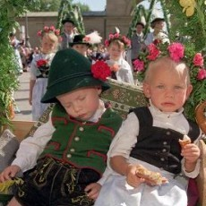 Things to do in Martin County-Port St Lucie, FL for Kids: Oktoberfest 2018 / October 5-6, Port St Lucie Civic Center