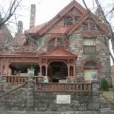 Molly Brown House Museum Halloween