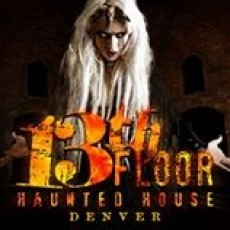 The 13th Floor & Undead: The Possession Haunted Houses