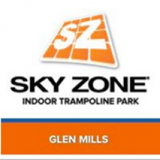Spring Break Hours at Sky Zone Glen Mills
