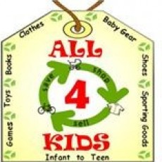 Latimer Lane All-4-Kids Consignment Sale