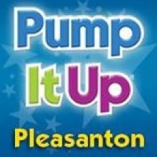 Pump It Up of Pleasanton