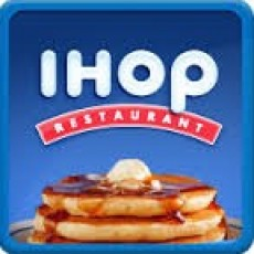 IHOP of Neptune: IHop of Neptune & Howell