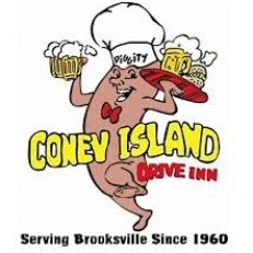 Coney Island Drive Inn: Kids Eat Free at Coney Island