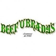 Beef 'O' Bradys: Kids Eat Free at Beef 'O' Bradys (All locations)