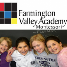 Farmington Valley Academy Montessori