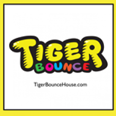 Tiger Bounce: Box of Fun Delivered