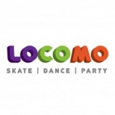 The Locomo Skate-Dance-Party