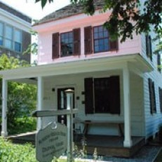 The Colonial House (Greater Cape May Historical Society)
