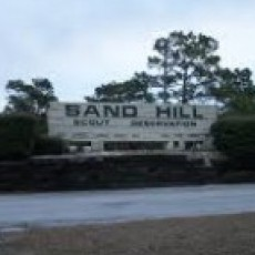Sand Hill Scout Reservation