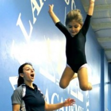 Things to do in Mansfield-Attleboro, MA for Kids: Kid's Night Out, All Around Gymnastic Academy