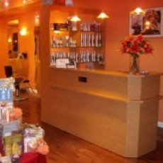 Fusion Salon & Day Spa