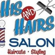 His and Hairs Salon
