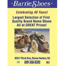Barrie Shoes