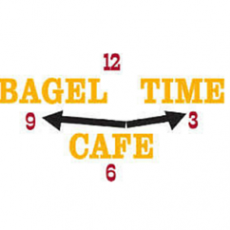 Bagel Time Cafe Cape May
