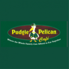 Pudgy Pelican Cafe