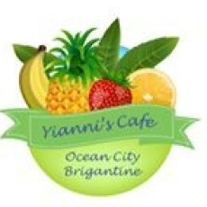 Yiannis Cafe